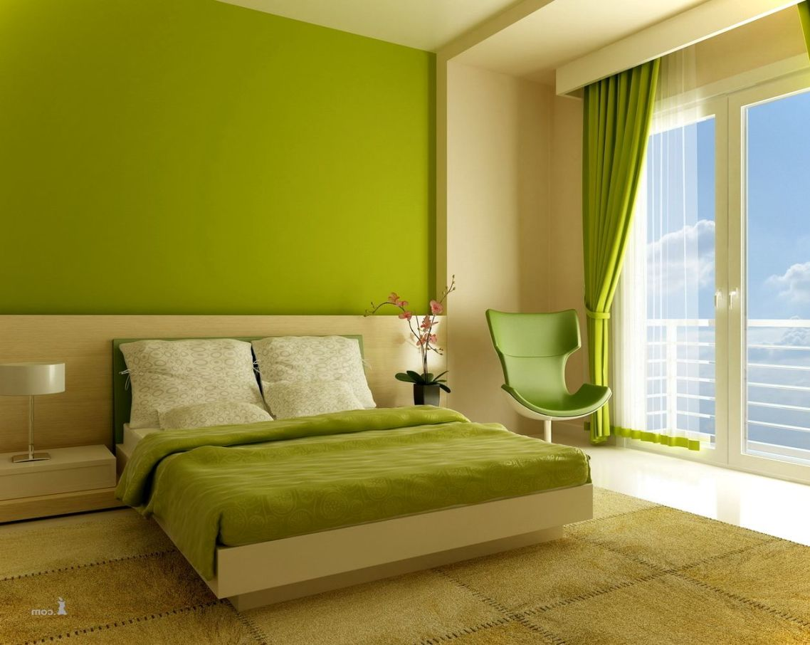 Asian paints colours for bedroom